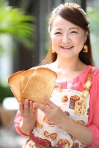 梶田さん画像 パン